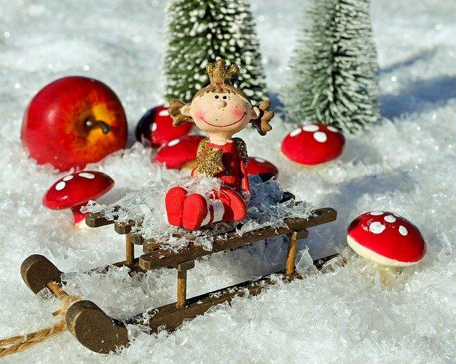 Frohe Weihnachten 2020 wünscht der Rollstuhlclub Züri Oberland