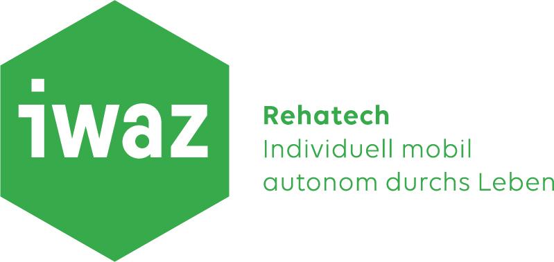 Logo IWAZ Rehatech